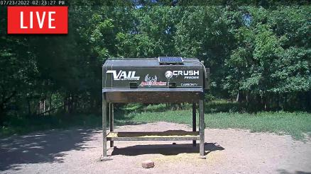 Crush Deer Cam