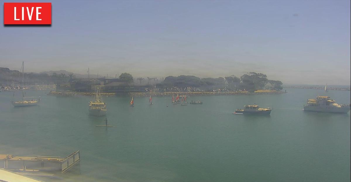 Live Dana Point Harbor California Webcam | HDOnTap com