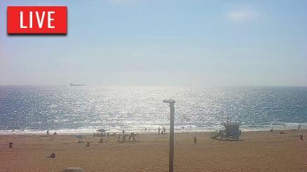 posterimage_El Porto Surf Cam