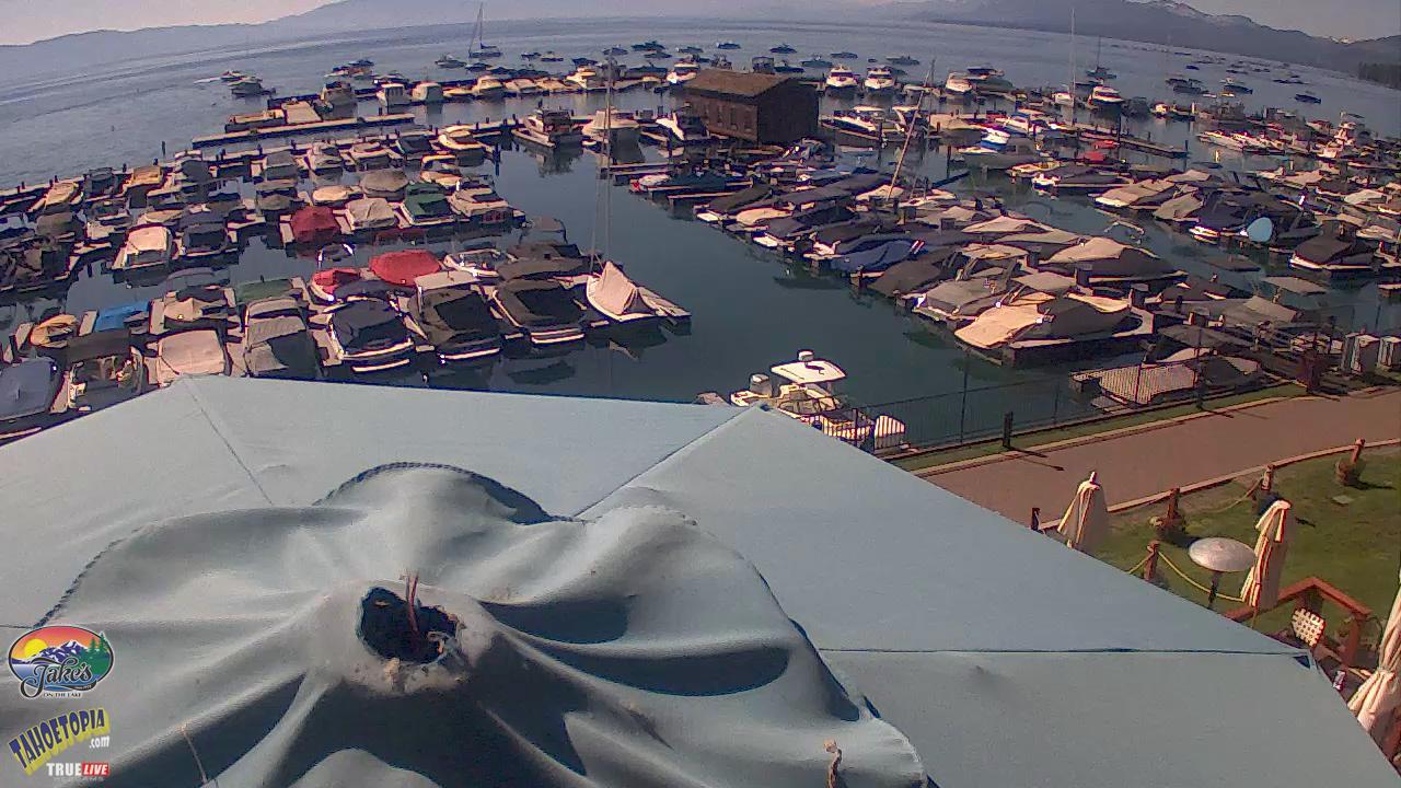 Jakes Lake View