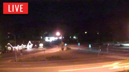 posterimage_Tahoe City Traffic Cam